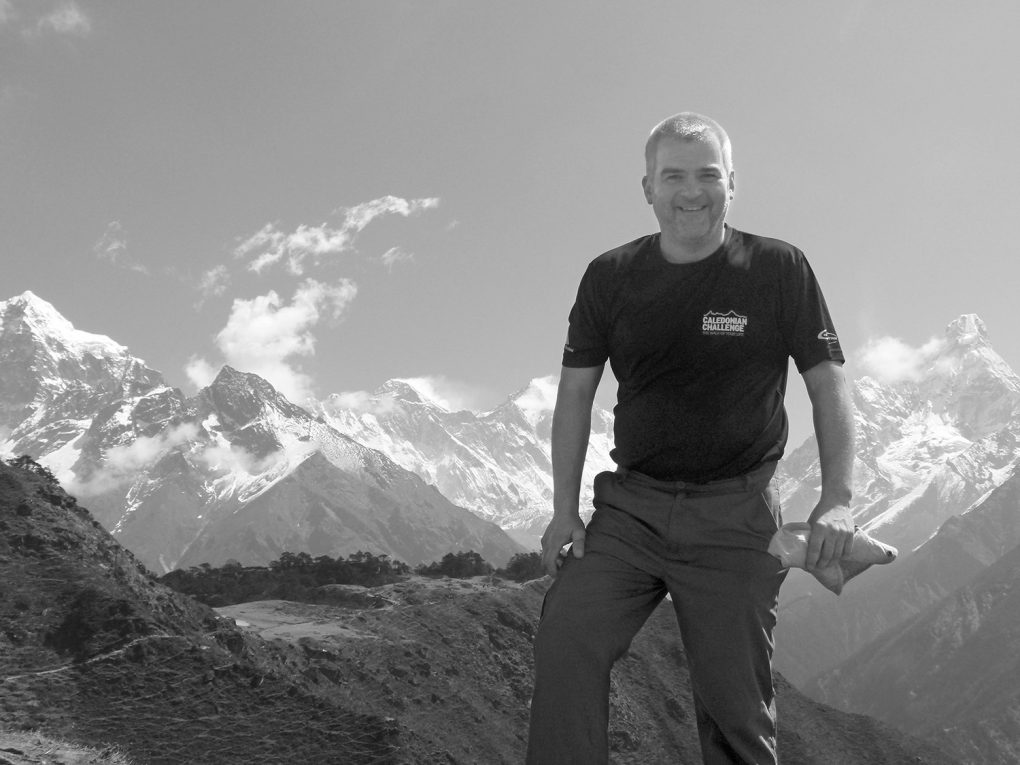 Positive.accountants | About us | Andy Lock | Everest