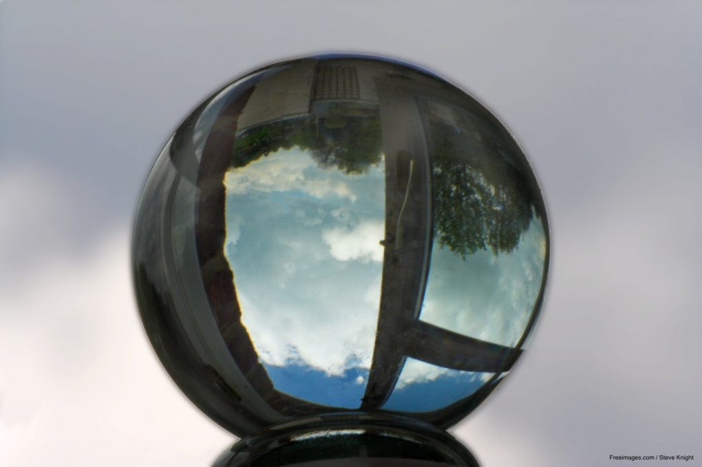 Tax - Crystal Ball - Positive Accountants
