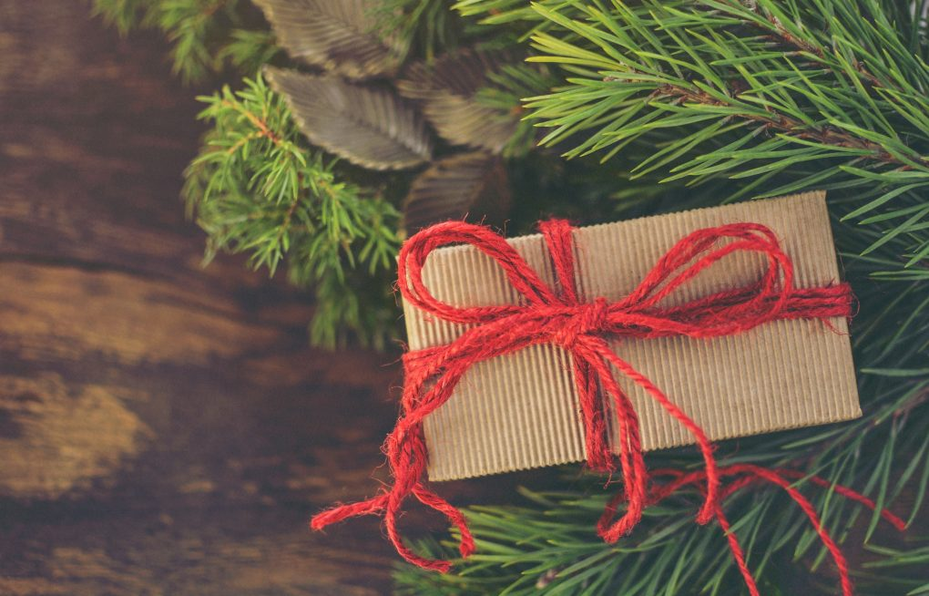 christmas gifts - December 2019 tax update - Positive Accountants York